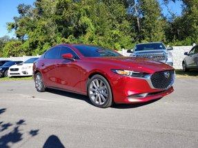 2020 Mazda Mazda3 Sedan Select Package