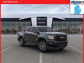2020 GMC Canyon 4WD All Terrain w/Cloth