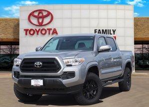 2020 Toyota Tacoma STD