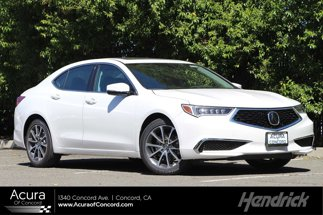 2020 Acura TLX 3.5L FWD