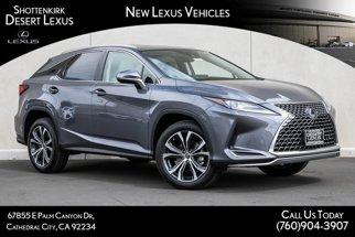 2022 Lexus RX RX 350