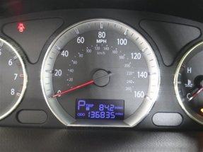 2009 Hyundai Sonata GLS