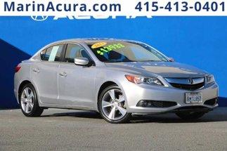 2013 Acura ILX 4dr Sdn 2.4L Premium Pkg