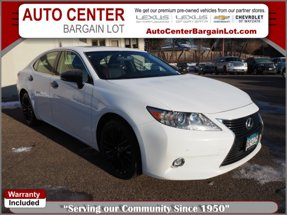 2015 Lexus ES 350 350 Crafted Line