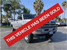 2000 Dodge Ram 2500 LONG BED DIESEL 4X4 24VALVES 1OWNER CLEAN