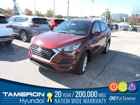 2020 Hyundai Tucson Value