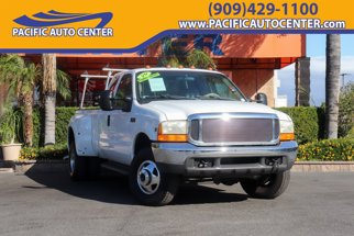 1999 Ford F-350SD Lariat