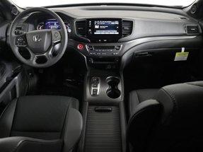 2019 Honda Passport EX-L