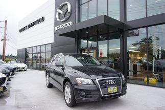 2012 Audi Q5 2.0T Premium Plus