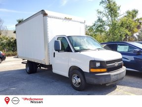 2008 Chevrolet Express Van G3500 Work Van