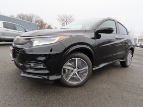2019 Honda HR-V Touring AWD CVT