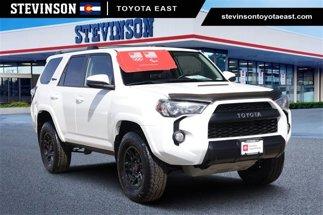 2016 Toyota 4Runner TRG