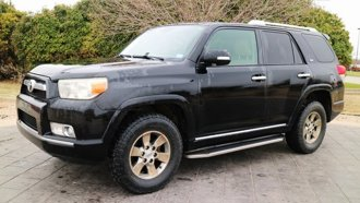 Used 2011 Toyota 4Runner in Abilene, TX