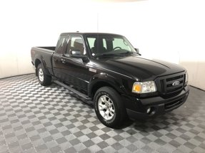 2011 Ford Ranger 4WD 4dr SuperCab 126quot Sport