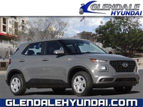 2020 Hyundai Venue SE