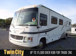 2004 Ford Super Duty F-550 Motorhome MHCH