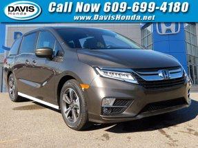 2020 Honda Odyssey Touring w/Navi