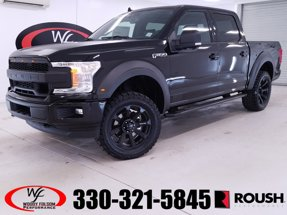 2019 Ford F-150 XLT Roush