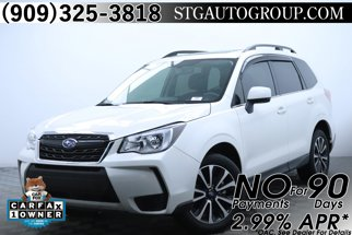 Used Subaru Forester Montclair Ca