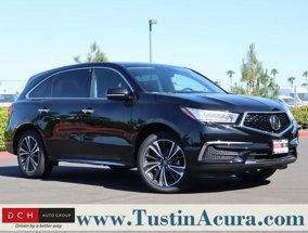 2020 ACURA MDX TECH PKG w/Technology Pkg
