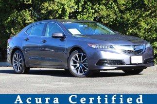 2017 Acura TLX V6