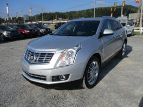 2015 Cadillac SRX PerformanceCollection