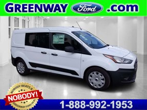 2021 Ford Transit Connect Van XL