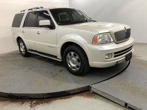 2006 Lincoln Navigator 4dr 2WD Luxury