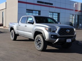 2020 Toyota Tacoma TRD Off Road V6