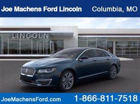 2020 Lincoln MKZ Reserve