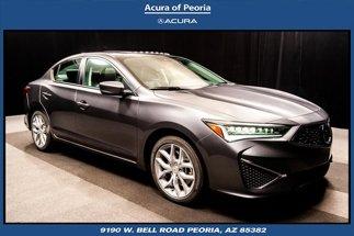 2020 Acura ILX Premium