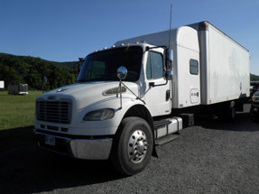 2007 Hino Trucks Fa