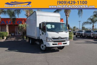 2018 Hino OTHER 155