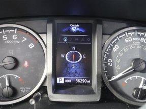 2017 Toyota Tacoma TRS