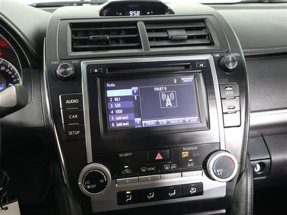 2014 Toyota Camry 2014.5
