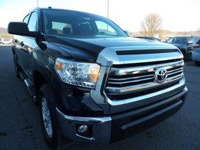 2016 Toyota Tundra DLX