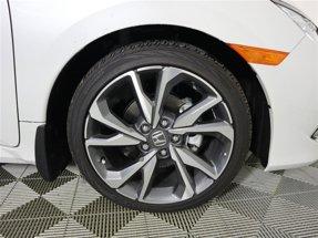 2019 Honda Civic Sedan Touring