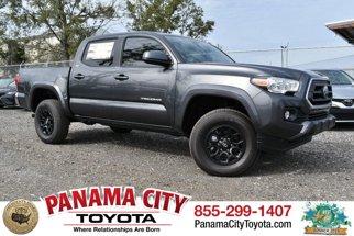 2020 Toyota Tacoma SR5
