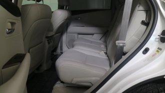 Used 2012 Lexus RX 350 in Abilene, TX