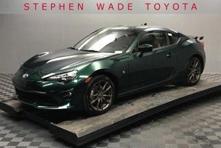 2020 Toyota 86 Hakone Edition