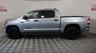 New 2021 Toyota Tundra in Abilene, TX