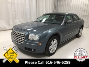 2005 Chrysler 300 300 Touring AWD