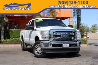 2016 Ford F-250SD XLT