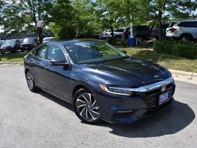 2020 Honda Insight Touring