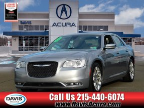 Used Chrysler 300 Langhorne Pa