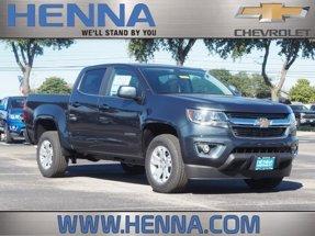2020 Chevrolet Colorado 2WD LT