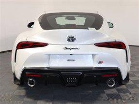 2020 Toyota GR Supra 3.0 Premium