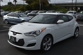 2015 Hyundai Veloster Coupe 3D