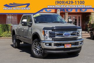 2017 Ford F-250SD Lariat