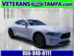 2020 Ford Mustang EcoBoost Premium